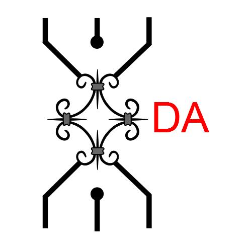 Konfigurator von Toren,Zäunen