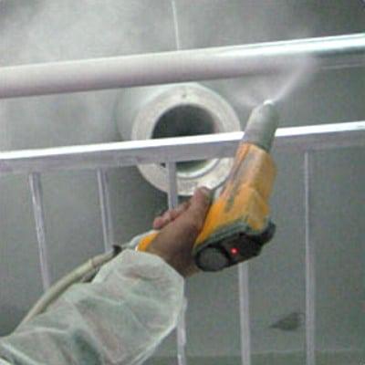 Feuerverzinkung von Zäunen und Geländern